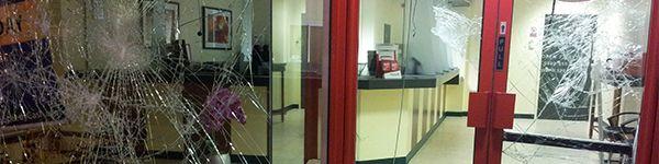 Activités et services de votre vitrier